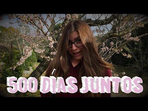 500 días juntos  | Isa Calderón