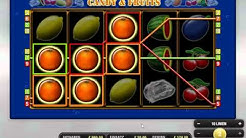 Candy & Fruits online spielen (Merkur Spielothek)