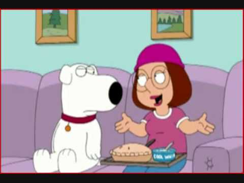 Family Guy Cool Whip 100 Real Youtube