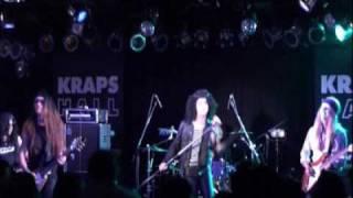 懐かしい東京テープから5曲、ライブやりましたー♪ (タイラースタジオの...