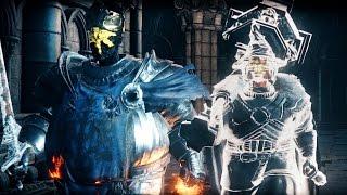 THE UNDYING JOKE | Dark Souls 3