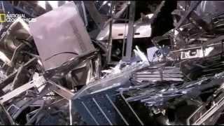 Самая большая металлодробилка в мире(Приоритетное направление деятельности компании