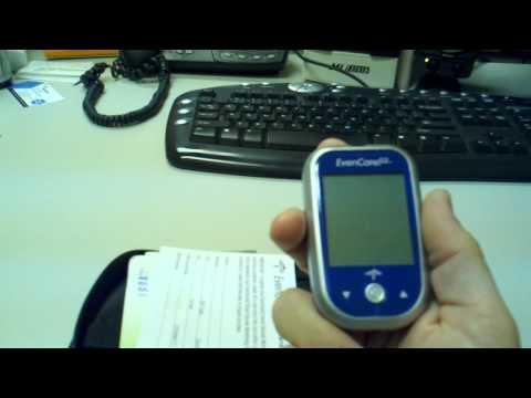 g2-evencare-diabetic-glucose-meter-for-treating-diabetes