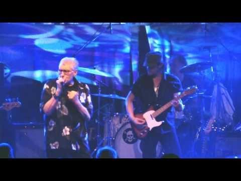 *NEW VERSION* Chris Farlowe feat. HBB - Sing The Blues - Live Ulm 2008