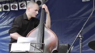 VII Hot Jazz Spring 2011 - Arek Skolik Special Quartet - standardy 6/9