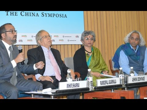 The Future of China – India Bilateral Economic Relations