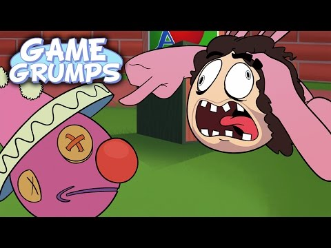 Game Grumps Animated - Look out! - by Ed Peppe