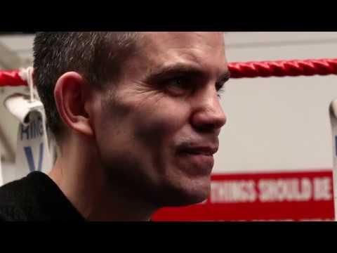 Bernard Dunne's Five Favourite Irish Boxers