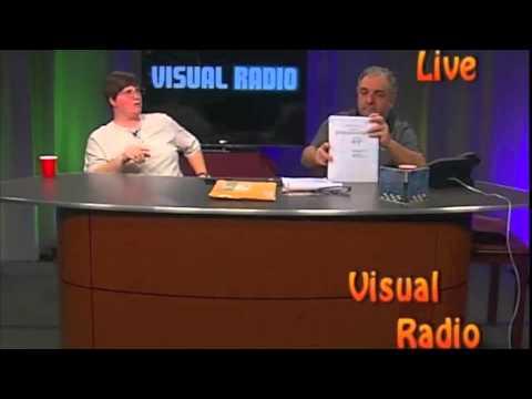 Visual Radio Live Thursday January 17.Dean Petrella & the Complaints, Jeanne Martin