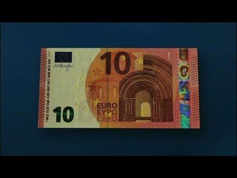 A 10 Euro