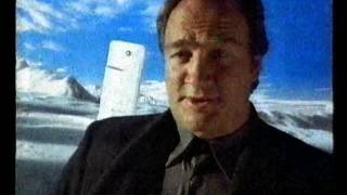 Hahn Ice beer commercial (1997) - featuring Jim Belushi