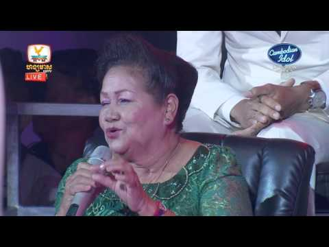 Cambodian Idol | Live Show |Week 5 |​ Highlights
