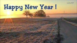 Happy New Year 2020 Gutes Neues Jahr 2020