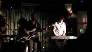 The Canon Logic - Live at Piano's, May 11, 2010