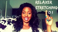 How Often Should I Relax my Hair?   Pros, Cons & Tips for Relaxer Stretching