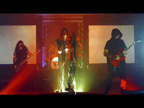 Illusions of Grandeur Performance - Slay At Home | Metal Injection