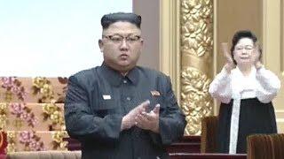"""""""북한, 지독한 인권침해""""""""…美 회담 앞두고 강경태도"""