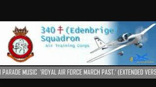 340 SQN ATC PARADE MUSIC