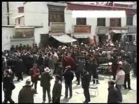 China's Brutality in Tibet Exposed