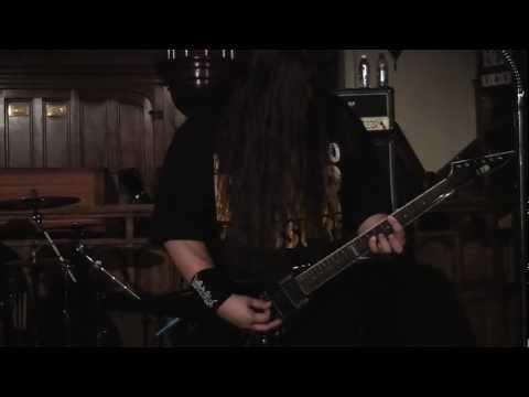 Vathek - Ephemeral - Live at CFR Church