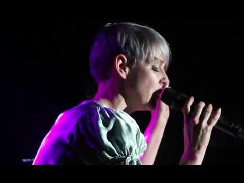 Becc Sanderson - David Bowie - Heroes, La Clique Encore! Edinburgh Fringe 2016