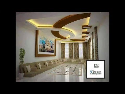 Mrsanjib Das Maniktala Flat Hall Room False Ceiling Designing