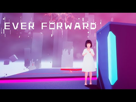Ever Forward: Exclusive Otherworldly Exploration Gameplay |