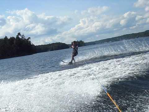 Cottage Ski 1 2008