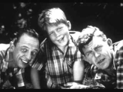 Crawdad Hole...Andy Griffith