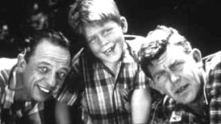 Crawdad Hole...Andy Griffith.wmv