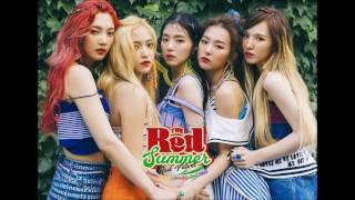 [3D] Red Velvet - You Better Now