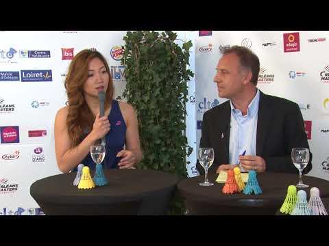 #5 - WebTV - Orléans Masters 2018
