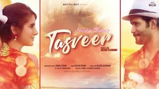 Tasveer (Motion Poster) Hardik Trehan | Releasing Soon | White Hill Music