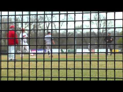 Wittenberg University Baseball 2015 Highlight Video