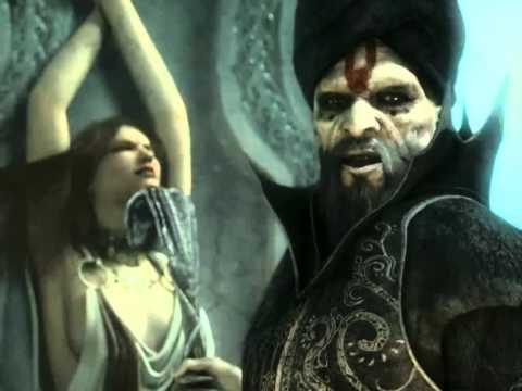 Prince Of Persia: The Two Thrones Cutscenes 1/3 HD poster