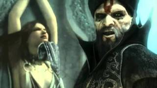 Prince Of Persia: The Two Thrones Cutscenes 1/3 HD