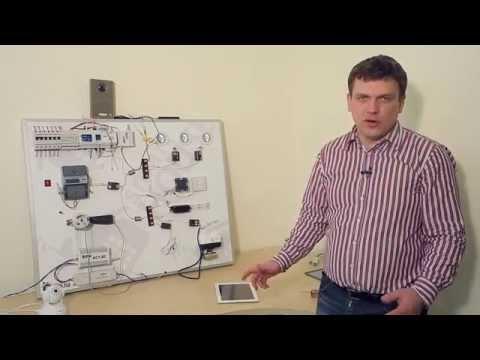 видео: Монтаж и настройка системы Умный Дом mimismart
