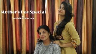 Gambar cover Mother's Day Special || Mumma - Chunar - Luka Chuppi Cover || Aakriti Jain