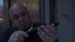 """Blanco Nine...WOW...By Far The Very Best """"Earthy"""" Cigar I Have EVER Had !!!"""
