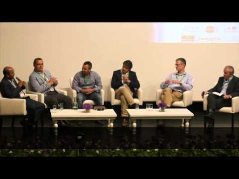 Agrivest 2015-Part-8-Investment-Panel-Exploring-Key-Drivers-in-Agritech-Investment