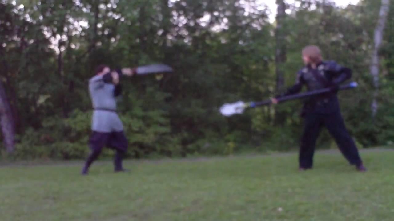Spear v Dao