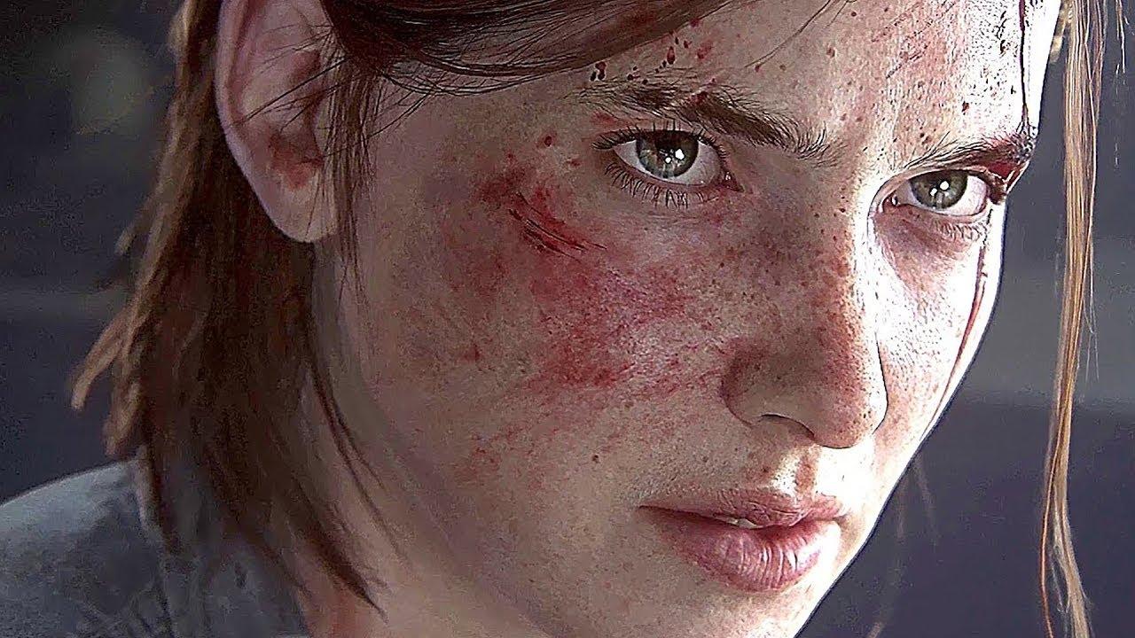 The Last Of Us Film Deutsch