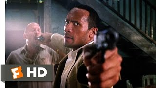 The Rundown 2 10 Movie CLIP Don T Rock The Boat 2003 HD
