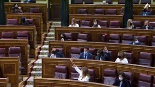 PSOE rechaza de nuevo el modelo de CGPJ que propone Ciudadanos