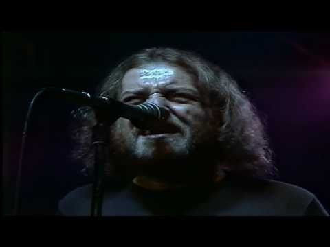 Joe Cocker - Cry Me A River (LIVE in Berlin) HD