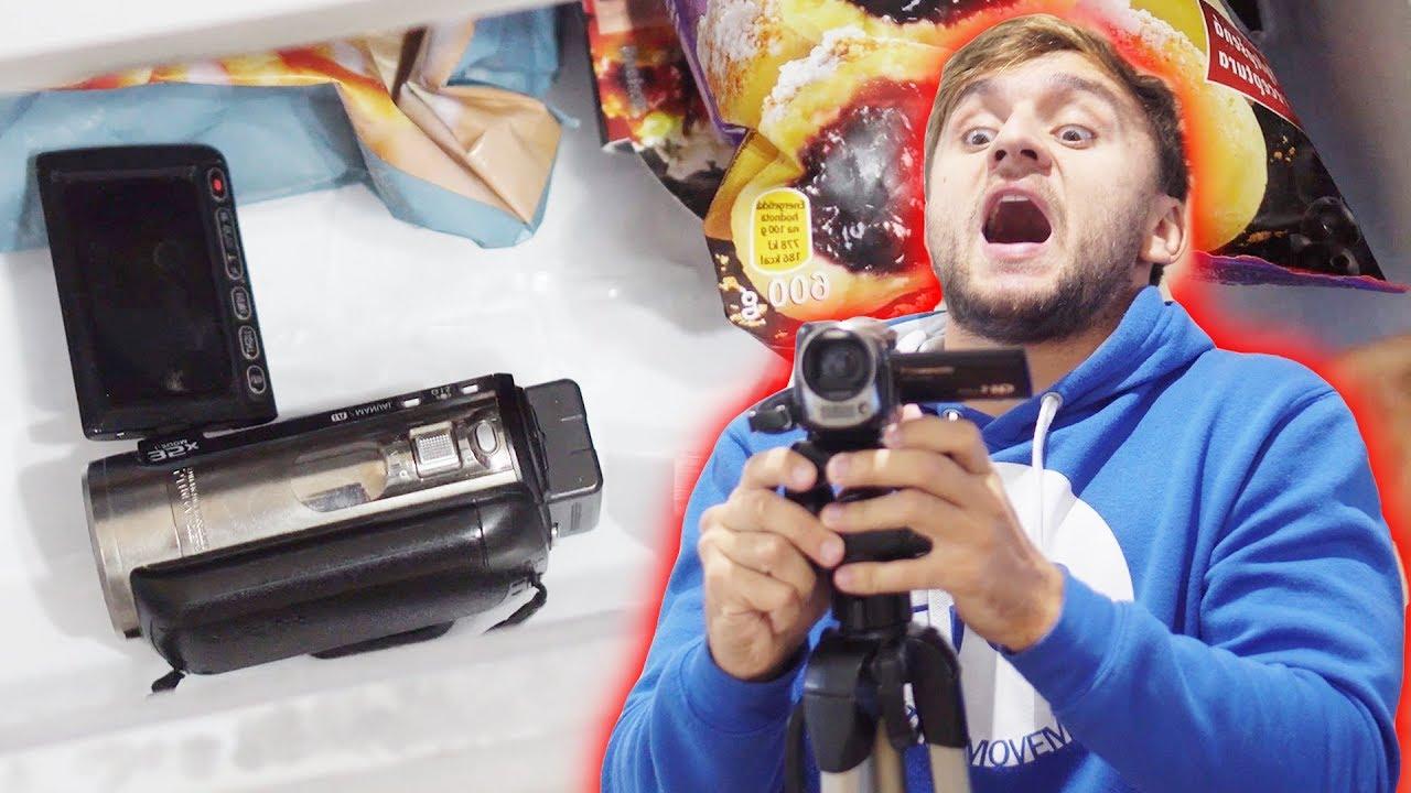 Typický Kecy Kameramanů | Tary
