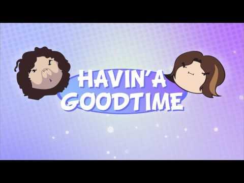 Game Grumps Remix - Havin' A Good Time [Atpunk]