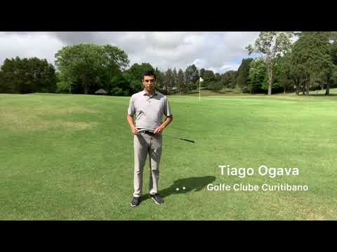 Golfe - Ritmo