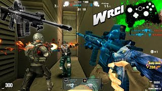 Only Wrci Gamer PRO! (WolfTeam) by TochyGB
