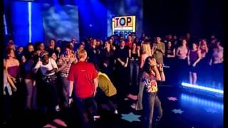 A*Teens - Upside Down (TOTP UK)